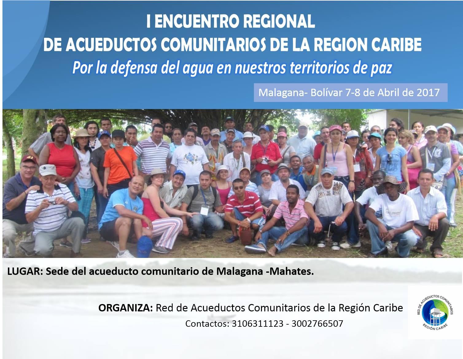 invitacion I Encuentro
